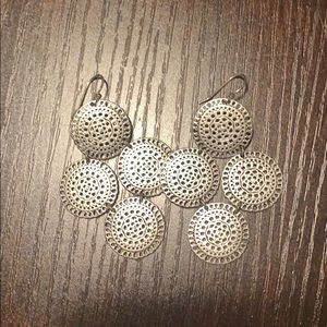 Stella & dot earrings Buy 2 get 1 free sale!